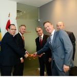 NBSO Brazil opens its doors for business