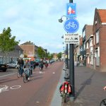 Urban Mobility Seminar: The Dutch Experience